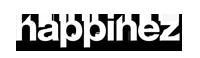 logo happinez, degeluksvogel, gelukkig, geluk