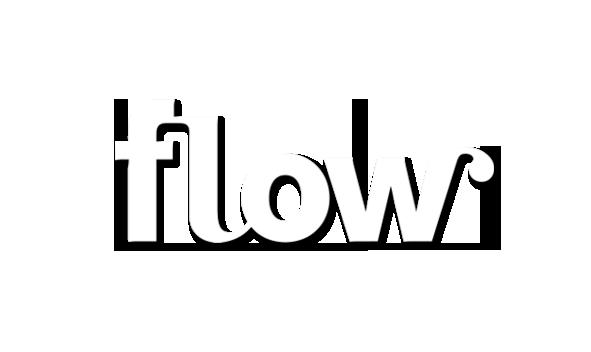logo flow degeluksvogel, gelukkig, geluk