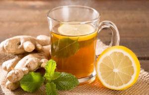 citroen thee geluk geneesmiddelen geneeskrachtig