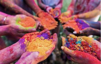 kleur emoties geluk gelukkig geluksvogel