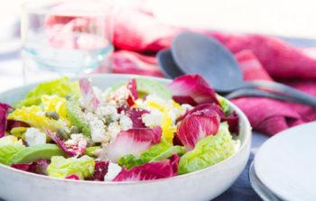 recept salade rode biet geluk gelukkig de geluksvogel