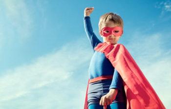 superheld, geluk, wereld, held, gelukkig, de geluksvogel
