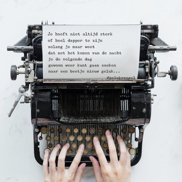 Citaten Over Geluk : Quotes de geluksvogel